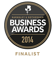 Business Awards 2014 Finalist